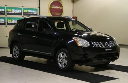 2011 Nissan Rogue S AWD AUTO A/C GR ELECT BLUETOOTH in Trois-Rivières