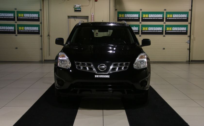 2011 Nissan Rogue S AWD AUTO A/C GR ELECT BLUETOOTH #1