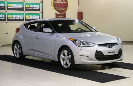 2013 Hyundai Veloster  A/C GR. ELECT in Trois-Rivières