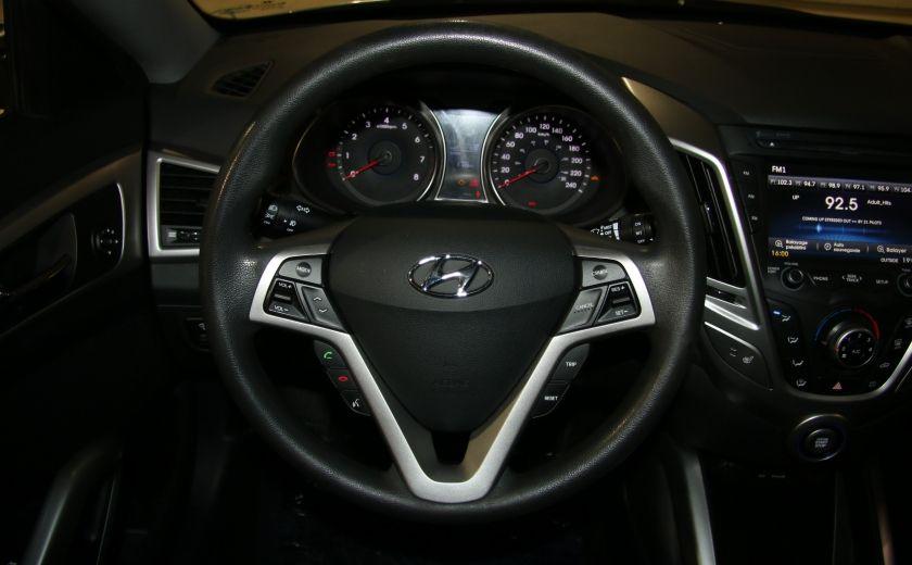 2013 Hyundai Veloster  A/C GR. ELECT #11