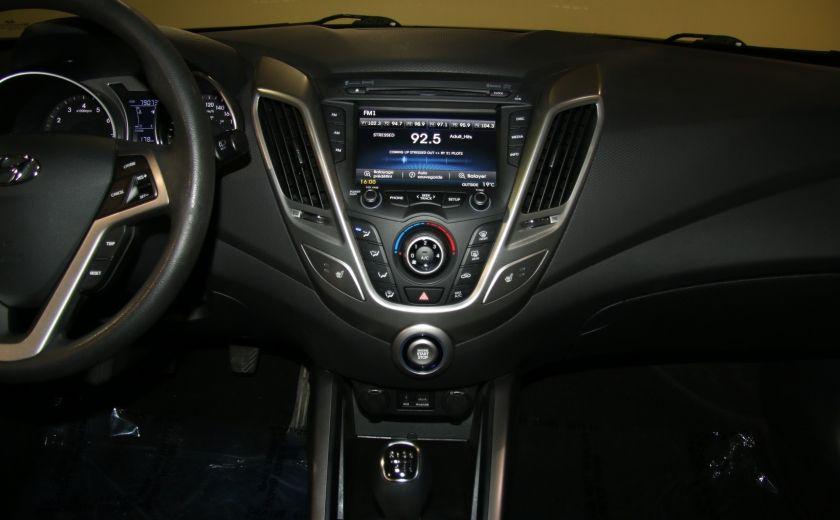 2013 Hyundai Veloster  A/C GR. ELECT #12