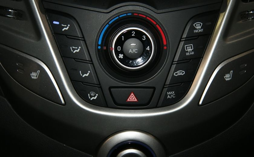 2013 Hyundai Veloster  A/C GR. ELECT #13