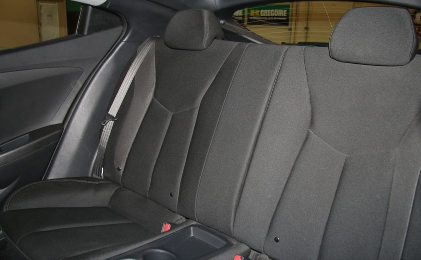 2013 Hyundai Veloster  A/C GR. ELECT #16
