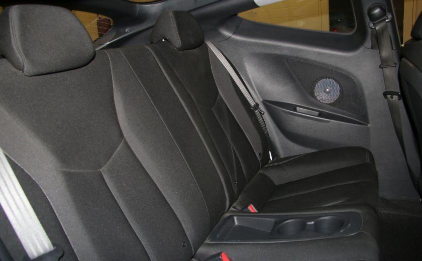 2013 Hyundai Veloster  A/C GR. ELECT #17