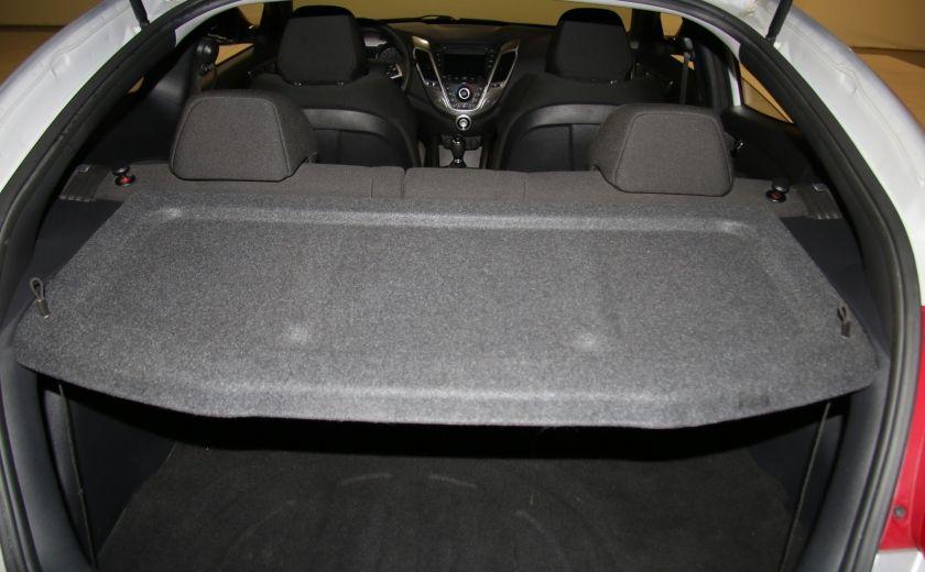 2013 Hyundai Veloster  A/C GR. ELECT #22