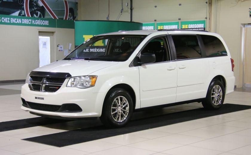 2013 Dodge GR Caravan SE STOW AND GO DOUBLE A/C MAGS #2