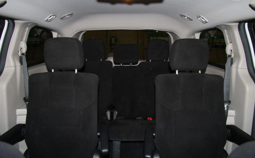 2013 Dodge GR Caravan SE STOW AND GO DOUBLE A/C MAGS #25