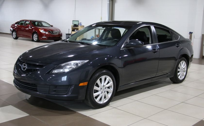 2013 Mazda 6 GS A/C GR ELECT MAGS BLUETOOTH #2