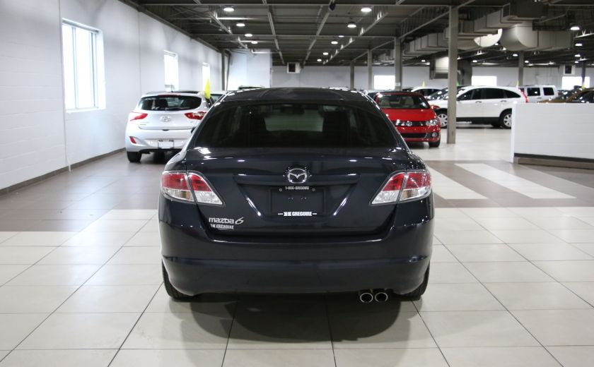 2013 Mazda 6 GS A/C GR ELECT MAGS BLUETOOTH #5