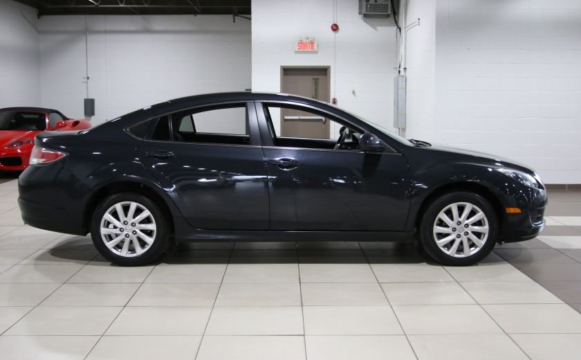 2013 Mazda 6 GS A/C GR ELECT MAGS BLUETOOTH #7