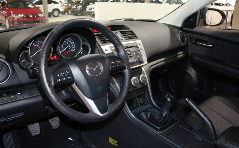 2013 Mazda 6 GS A/C GR ELECT MAGS BLUETOOTH #8