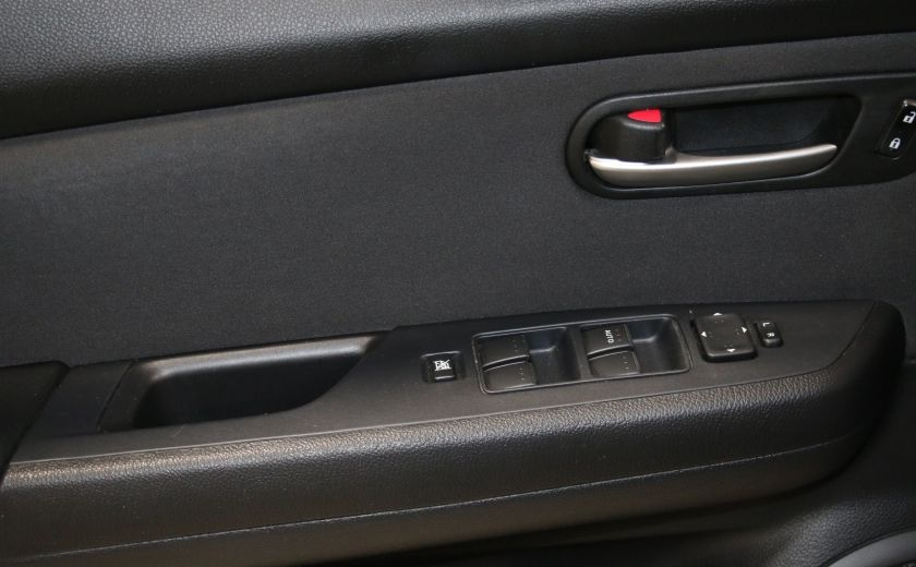 2013 Mazda 6 GS A/C GR ELECT MAGS BLUETOOTH #10