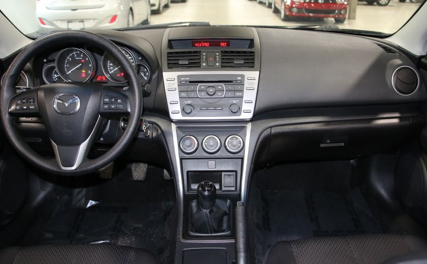 2013 Mazda 6 GS A/C GR ELECT MAGS BLUETOOTH #11