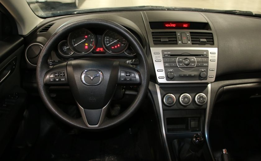 2013 Mazda 6 GS A/C GR ELECT MAGS BLUETOOTH #12