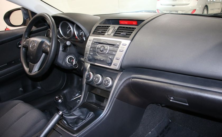 2013 Mazda 6 GS A/C GR ELECT MAGS BLUETOOTH #19
