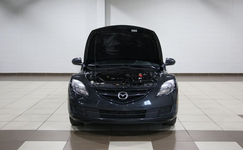 2013 Mazda 6 GS A/C GR ELECT MAGS BLUETOOTH #23