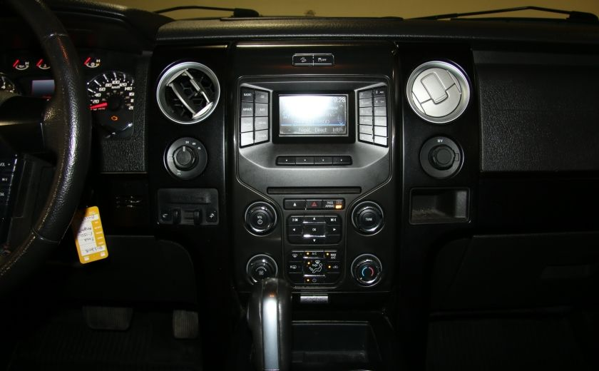 2014 Ford F150 FX4 4WD AUTO A/C CUIR MAGS BLUETOOTH #15