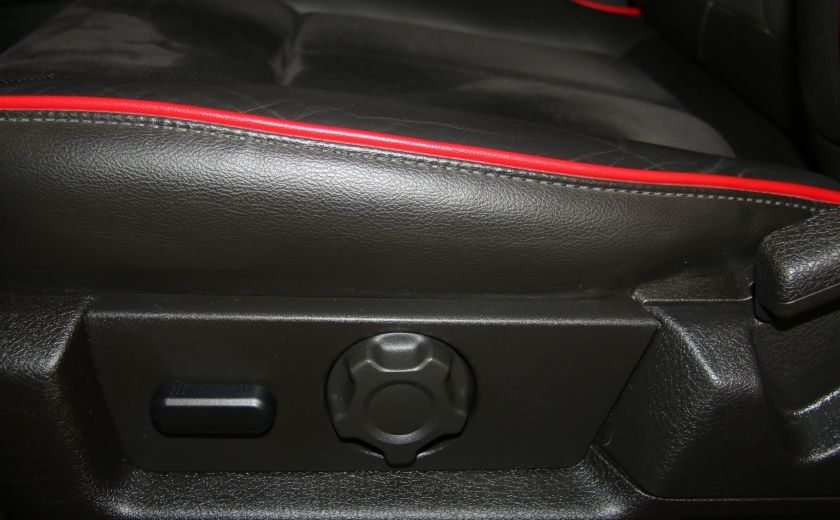 2014 Ford F150 FX4 4WD AUTO CUIR A/C MAGS BLUETOOTH #11
