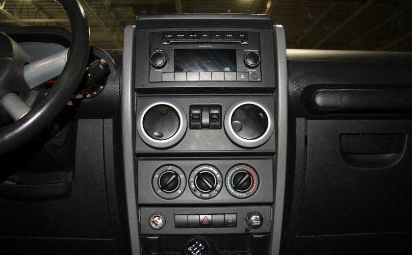 2009 Jeep Wrangler Sahara 4WD A/C GR ELECT MAGS #13