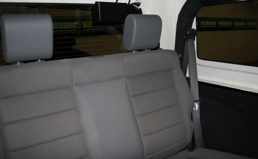 2009 Jeep Wrangler Sahara 4WD A/C GR ELECT MAGS #16