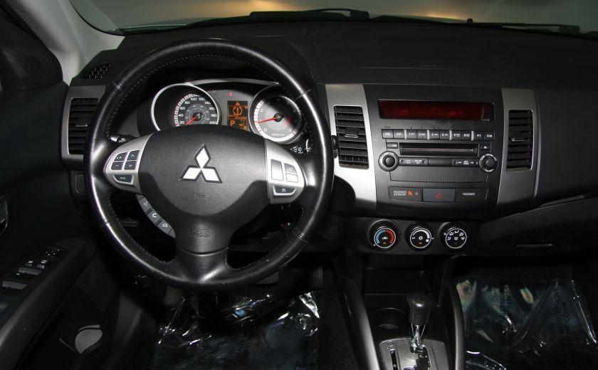 2009 Mitsubishi Outlander ES 4WD #12