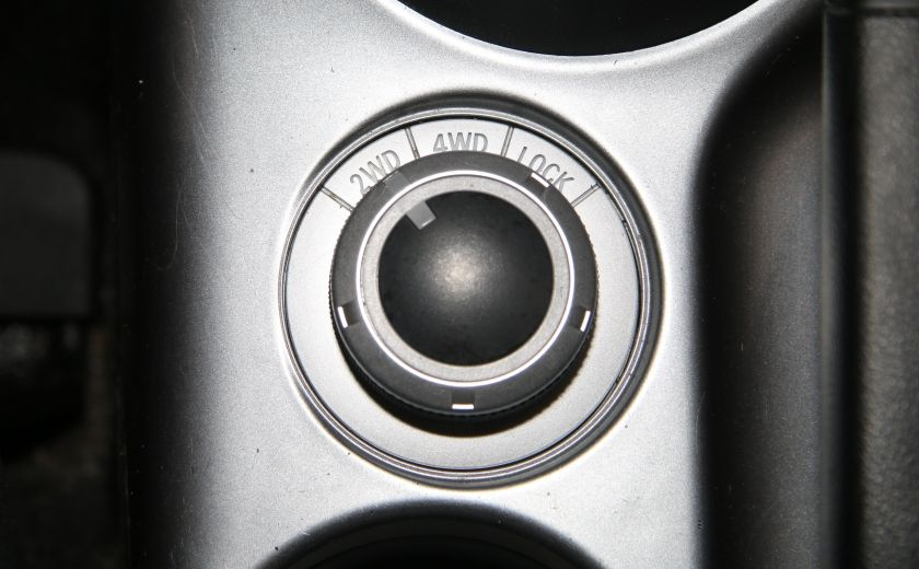 2009 Mitsubishi Outlander ES 4WD #15