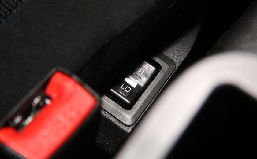 2009 Mitsubishi Outlander ES 4WD #16