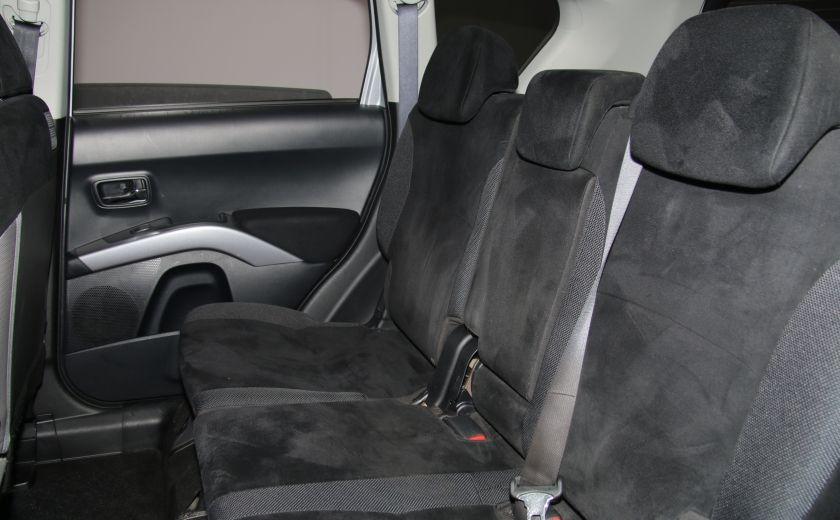 2009 Mitsubishi Outlander ES 4WD #18