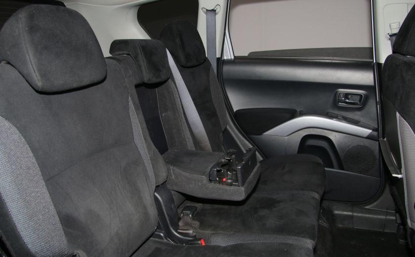 2009 Mitsubishi Outlander ES 4WD #19