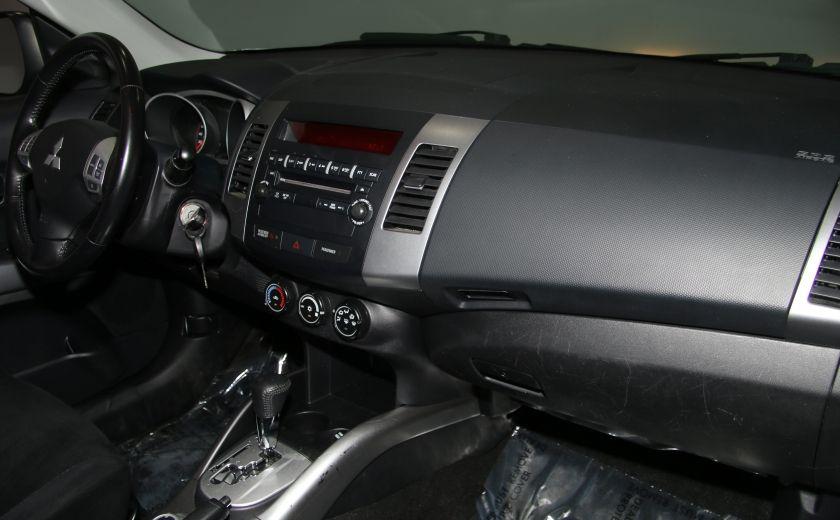 2009 Mitsubishi Outlander ES 4WD #20