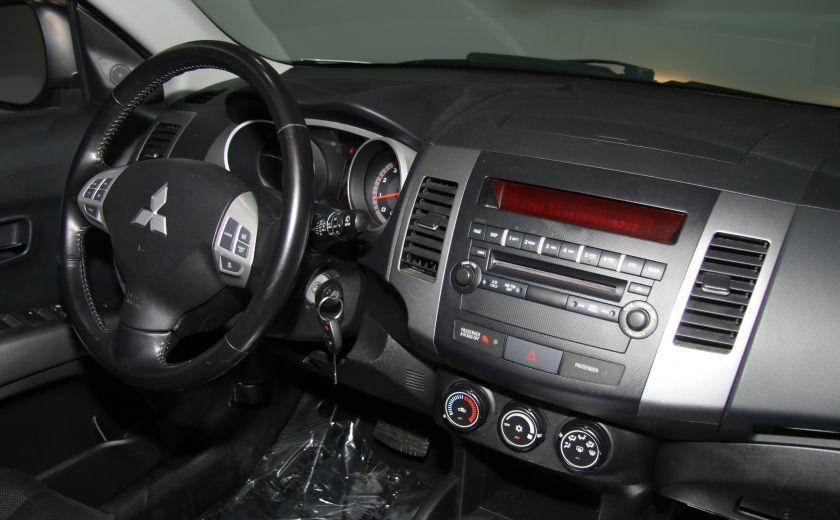 2009 Mitsubishi Outlander ES 4WD #21