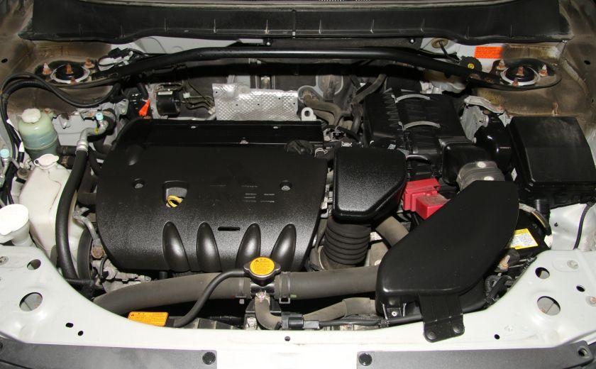 2009 Mitsubishi Outlander ES 4WD #23