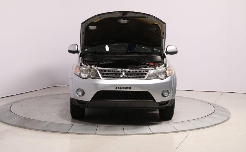 2009 Mitsubishi Outlander ES 4WD #24