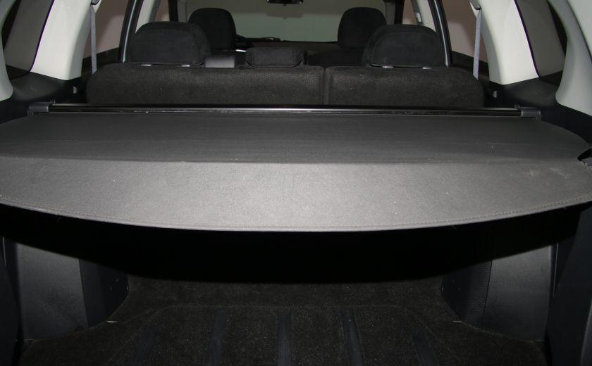 2009 Mitsubishi Outlander ES 4WD #26