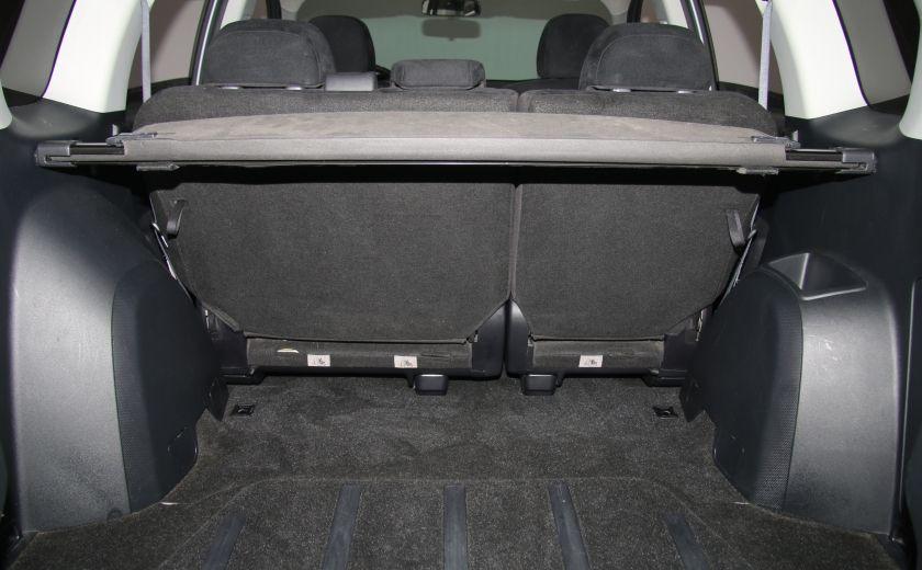 2009 Mitsubishi Outlander ES 4WD #27