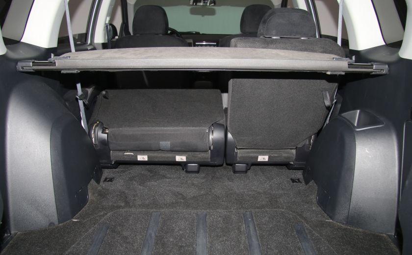 2009 Mitsubishi Outlander ES 4WD #28