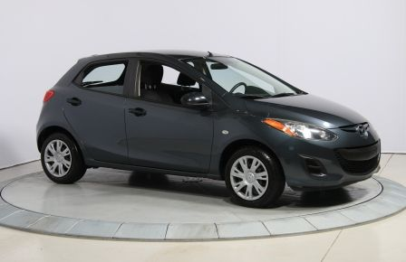 2011 Mazda 2 GS A/C GR ELECT in Blainville