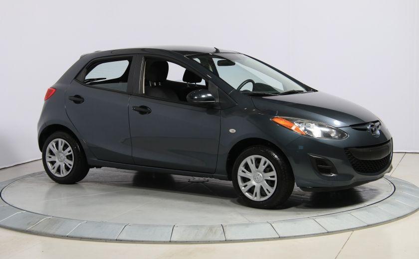 2011 Mazda 2 GS A/C GR ELECT #0