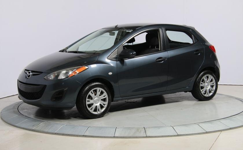 2011 Mazda 2 GS A/C GR ELECT #2