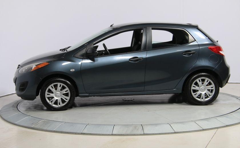 2011 Mazda 2 GS A/C GR ELECT #3
