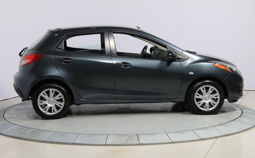 2011 Mazda 2 GS A/C GR ELECT #7