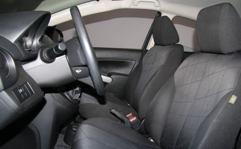 2011 Mazda 2 GS A/C GR ELECT #9