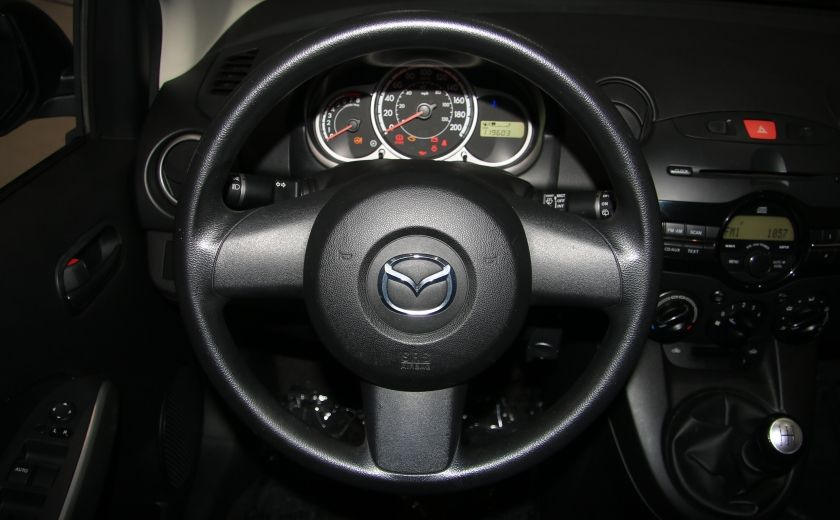 2011 Mazda 2 GS A/C GR ELECT #13