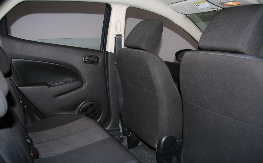 2011 Mazda 2 GS A/C GR ELECT #17