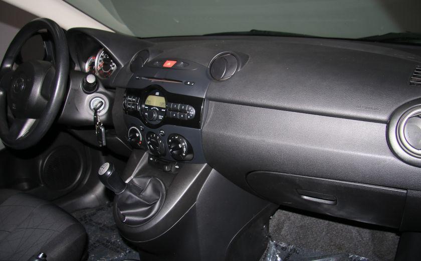 2011 Mazda 2 GS A/C GR ELECT #19