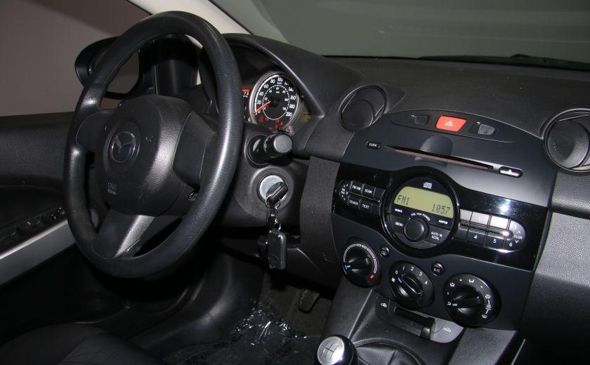 2011 Mazda 2 GS A/C GR ELECT #20