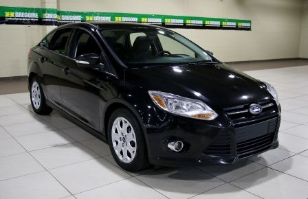2012 Ford Focus SE AUTO A/C GR ELECT in Gatineau
