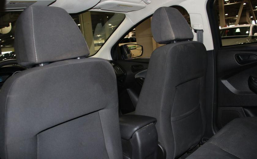 2012 Ford Focus SE AUTO A/C GR ELECT #15