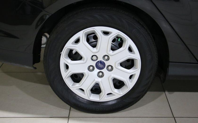 2012 Ford Focus SE AUTO A/C GR ELECT #26