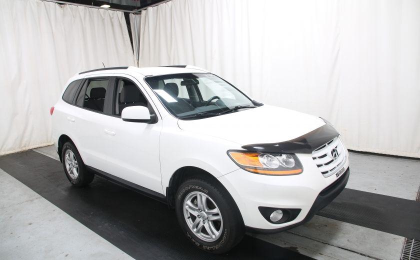 2010 Hyundai Santa Fe GL #0